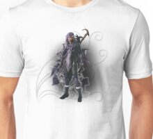Final Fantasy XIII-2 - Caius Ballad Unisex T-Shirt