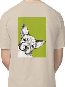 Dog 2 Classic T-Shirt