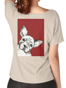Dog 1 Women's Relaxed Fit T-Shirt