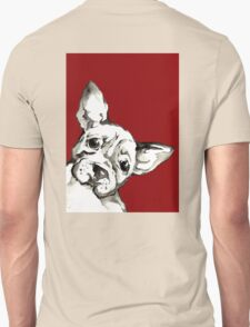 Dog 1 Unisex T-Shirt