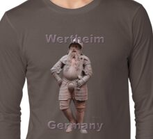Wertheim Armoured Guard Long Sleeve T-Shirt