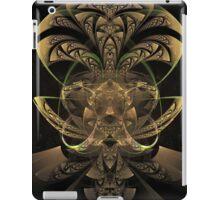 Fractal 03 iPad Case/Skin