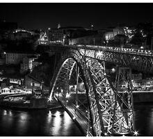 Bridge, by Gustave Eiffel by focusonphotos