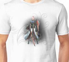 Final Fantasy Lightning Returns - Lightning (Claire Farron)² Unisex T-Shirt