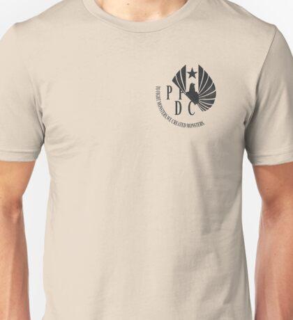 Pacific Rim- PPDC NERV Logo Unisex T-Shirt