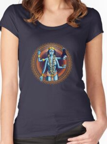 Kali Women's Fitted Scoop T-Shirt