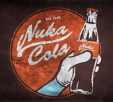 Nuka Cola by MrNuTruT