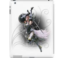 Final Fantasy XIII-2 - Lightning (Claire Farron) iPad Case/Skin