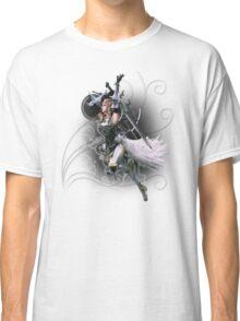 Final Fantasy XIII-2 - Lightning (Claire Farron) Classic T-Shirt