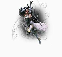Final Fantasy XIII-2 - Lightning (Claire Farron) Unisex T-Shirt