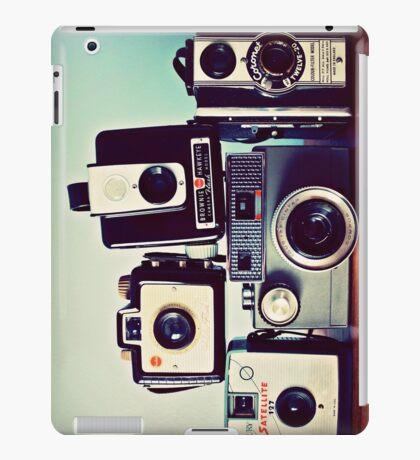 Pretty Things iPad Case/Skin