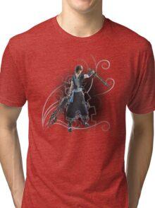 Final Fantasy Lightning Returns - Noel Kreiss Tri-blend T-Shirt