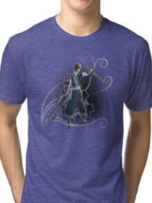 Final Fantasy Lightning Returns - Noel Kreiss Tri-blend T-Shirt