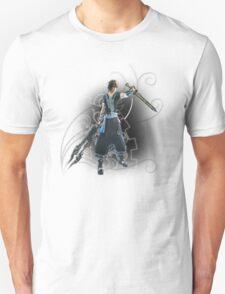 Final Fantasy Lightning Returns - Noel Kreiss Unisex T-Shirt