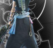 Final Fantasy Lightning Returns - Noel Kreiss Sticker