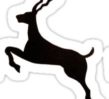 Marco Esquandolas Running Club Sticker