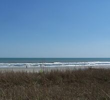 North Myrtle Beach South Carolina by kgsjudkins