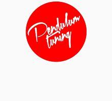 Pendulum Tuning Logo (Script) Unisex T-Shirt