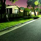 Night Scene 2 by jemimalovesbigted