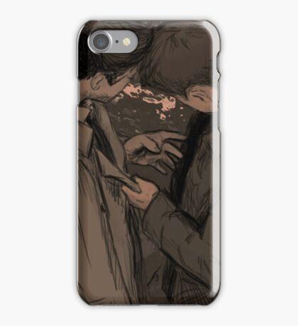 profound bond iPhone Case/Skin