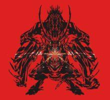 Black Dragon Kalameet T-Shirt