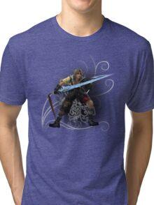 Final Fantasy Dissidia - Tidus Tri-blend T-Shirt