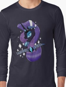 Nightmare Rarity (Nightmarity) Long Sleeve T-Shirt