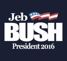 Bush 2016 Kids Clothes