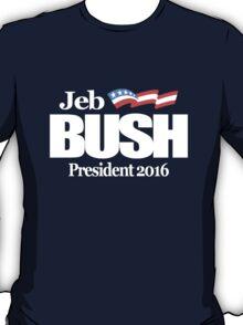 Bush 2016 T-Shirt