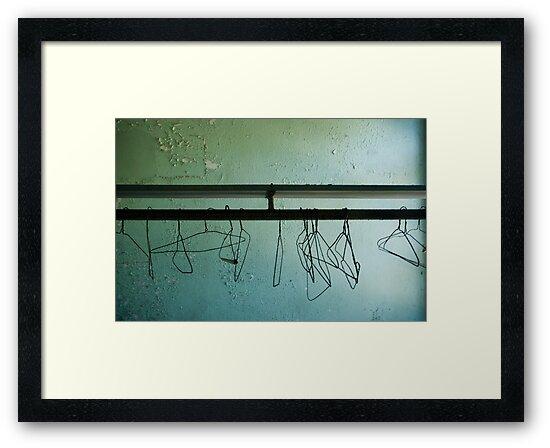 coat hangers by rob dobi