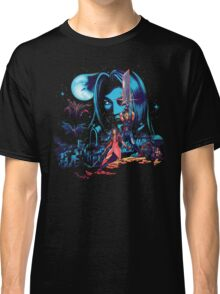 Final Wars VII Classic T-Shirt