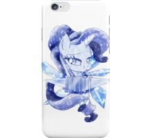 Crystal Rarity iPhone Case/Skin
