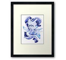 Crystal Rarity Framed Print