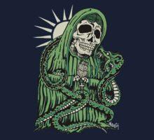Madonna Green by Miskel Design