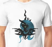 Queen Chrysalis (Without Wings) Unisex T-Shirt