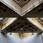 pool ceiling by rob dobi