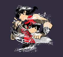 Be water my Ranma T-Shirt