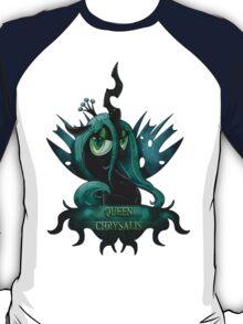 MLP: Queen Chrysalis T-Shirt