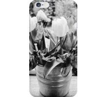 Shedding Tulips iPhone Case/Skin