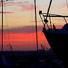 setting sail by HelenRobinson