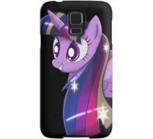 Rainbowfied Princess Twilight Sparkle Samsung Galaxy Case/Skin