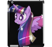 Rainbowfied Princess Twilight Sparkle iPad Case/Skin