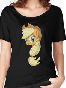 Applejack Women's Relaxed Fit T-Shirt