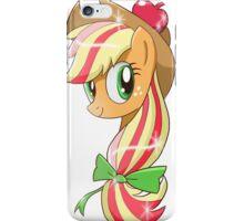 Rainbowfied Applejack iPhone Case/Skin