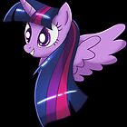 Princess Twilight Sparkle by TornadoTwist