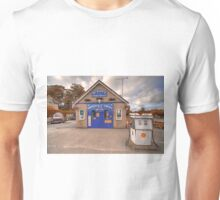 Aidensfield Garage  Unisex T-Shirt