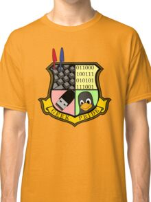 Geek Pride Classic T-Shirt