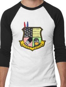 Geek Pride Men's Baseball ¾ T-Shirt