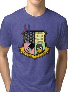 Geek Pride Tri-blend T-Shirt