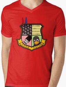 Geek Pride Mens V-Neck T-Shirt